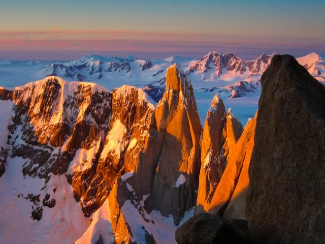 Gli Accademici su Montagne 360 2020-2021