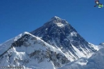 Everest solo con guide?